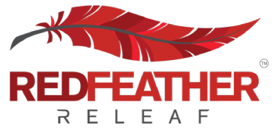 Red Feather Releaf